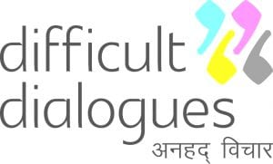 Difficult Dialogues Logo 2017