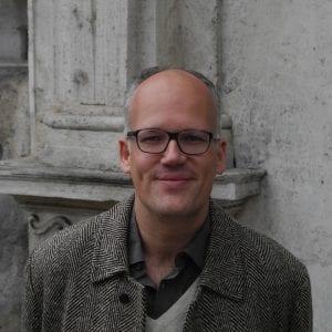 Dr Florian Mussgnug