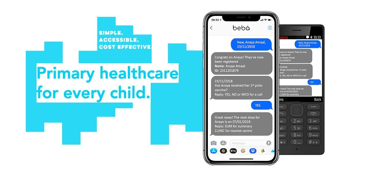 UCL Medical students: How our new app could transform global