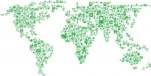 sustainable world (c) istockphoto