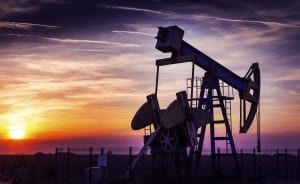 shale gas extraction © istockphoto