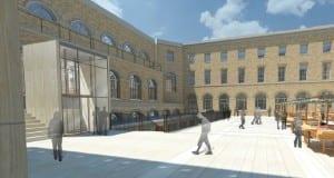 'Transforming UCL'