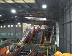 MRF Conveyor Belts