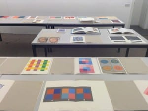 Albers Prints Workshop