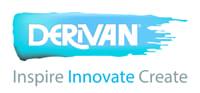 Derivan logo