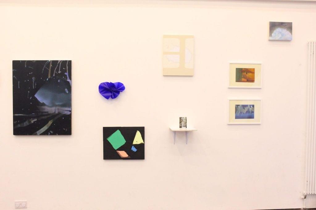 Faith exhibition