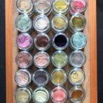 Ruth Siddall pigments