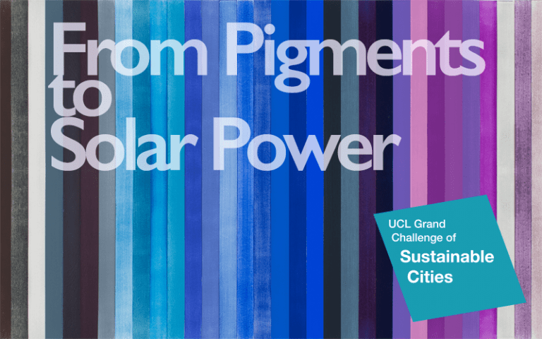 From Pigments to Solar Power poster image