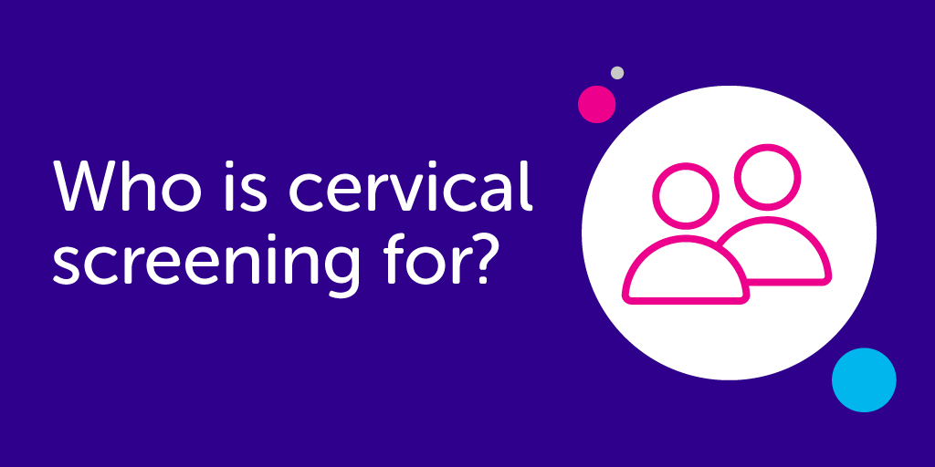 Cervical cancer screening | UCL 'Health Chatter': Research