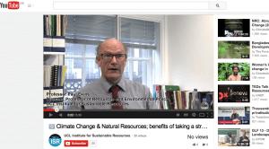 Climate Week video