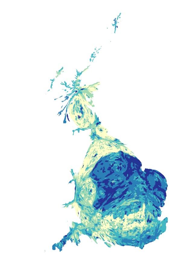 GB map 2