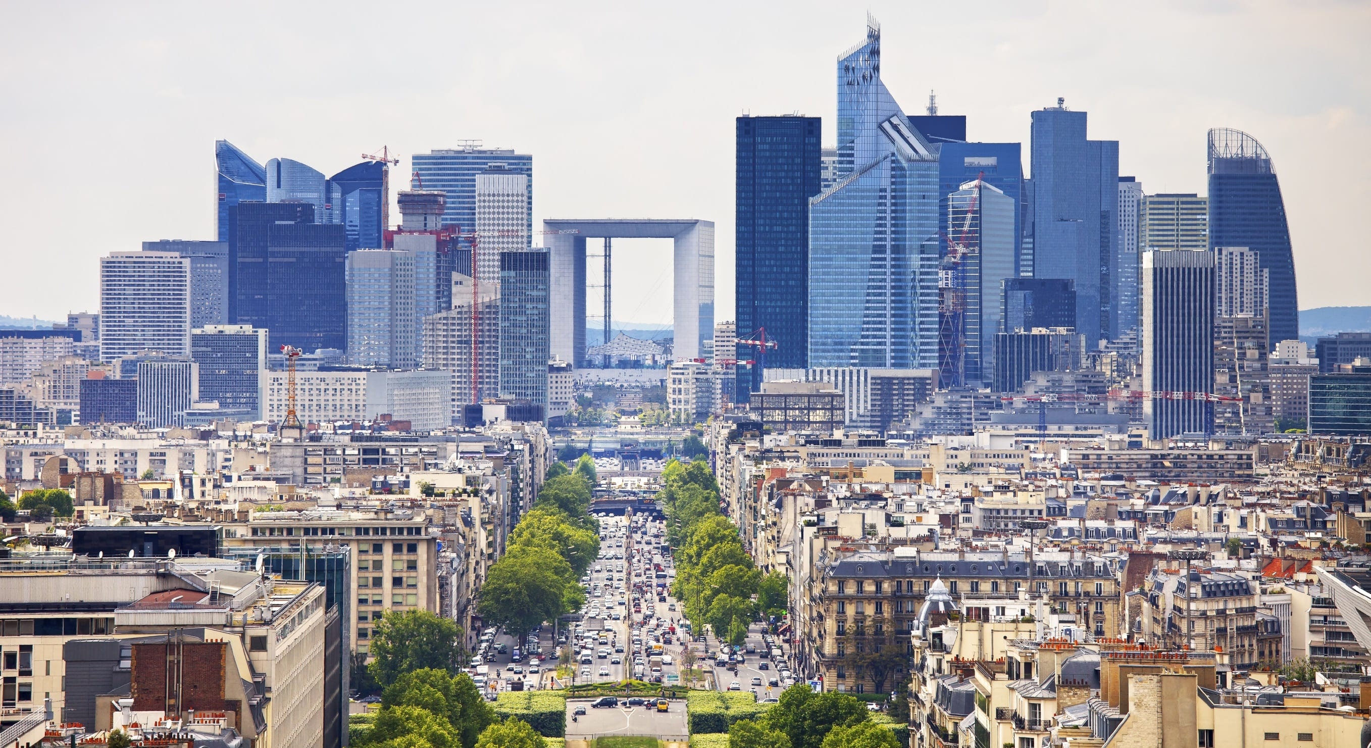 Paris – outside looking in | UCL UCL Energy Institute Blog