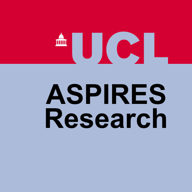 ASPIRES research project website