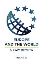 Europe and the World: A law review