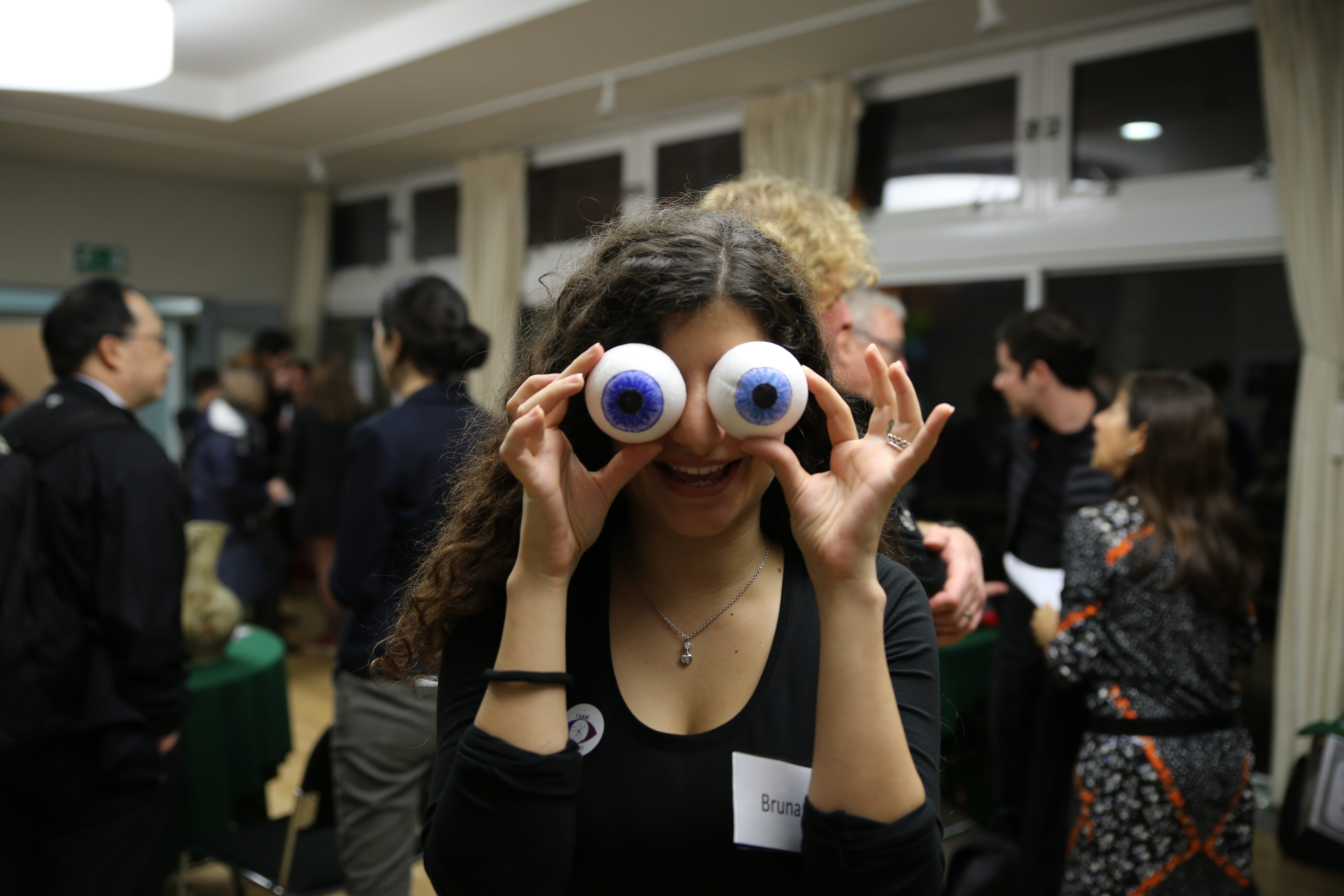 Public Engagement in your PhD: See Science Festival