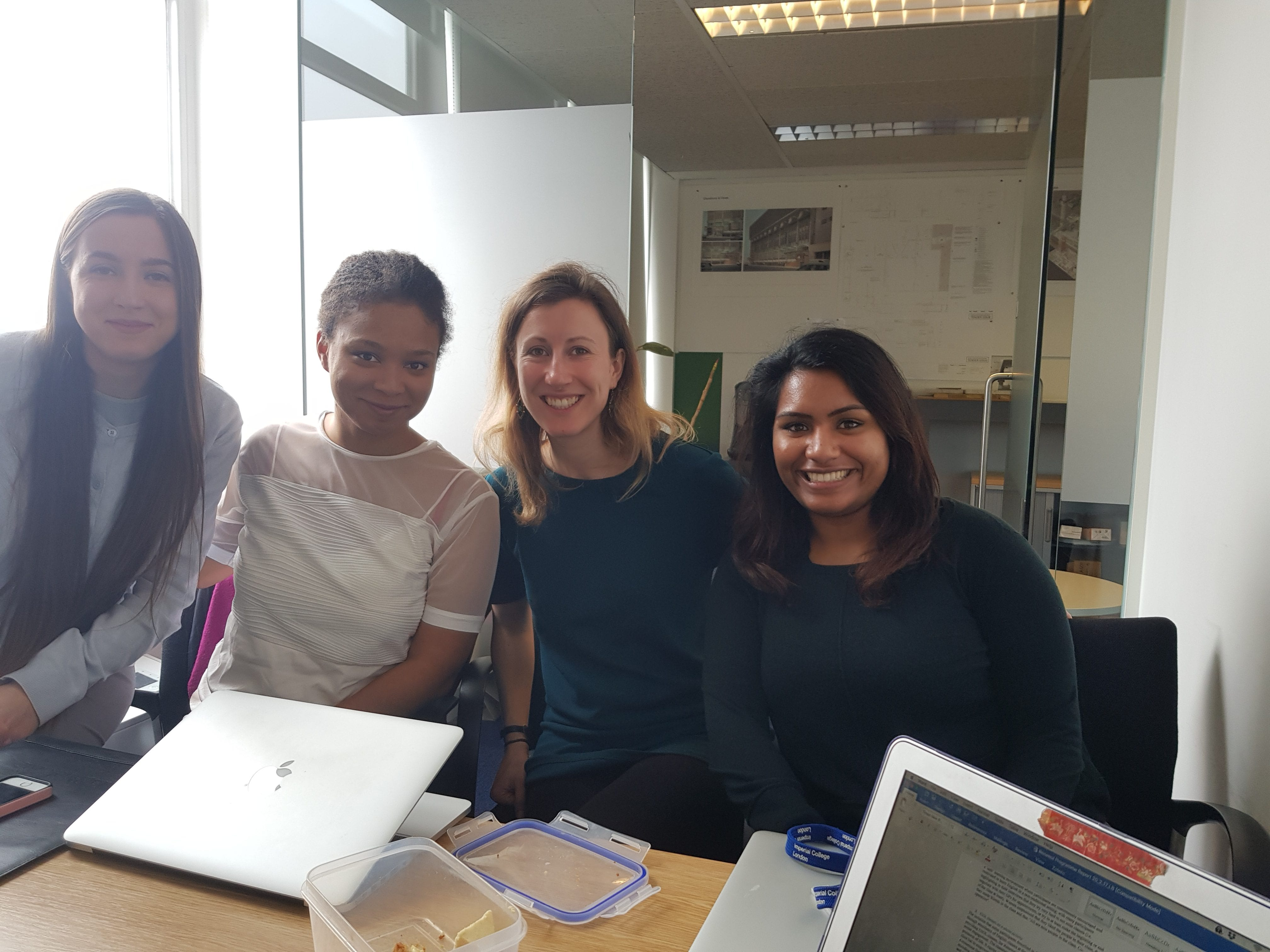 Evaluation Exchange: ESOL classes with a twist... Working with the Renewal Programme