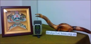 img: Recording conversations for Bridge to China