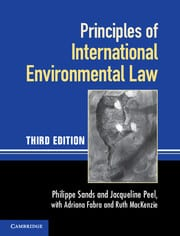 InternatonalEnvironmentalLawSands