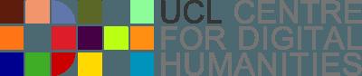 UCLDH logo