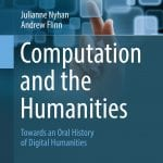 Computation and the Humanities book cover