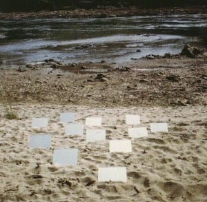 Robert Smithson. Mirror Travels in the Yacutan