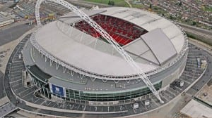 Norman Foster et al 2007  Wembley Stadium