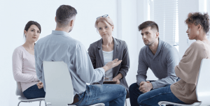 Mental health disclosure amongst clinical psychologists in training