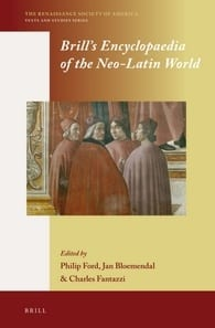 Neo-Latin