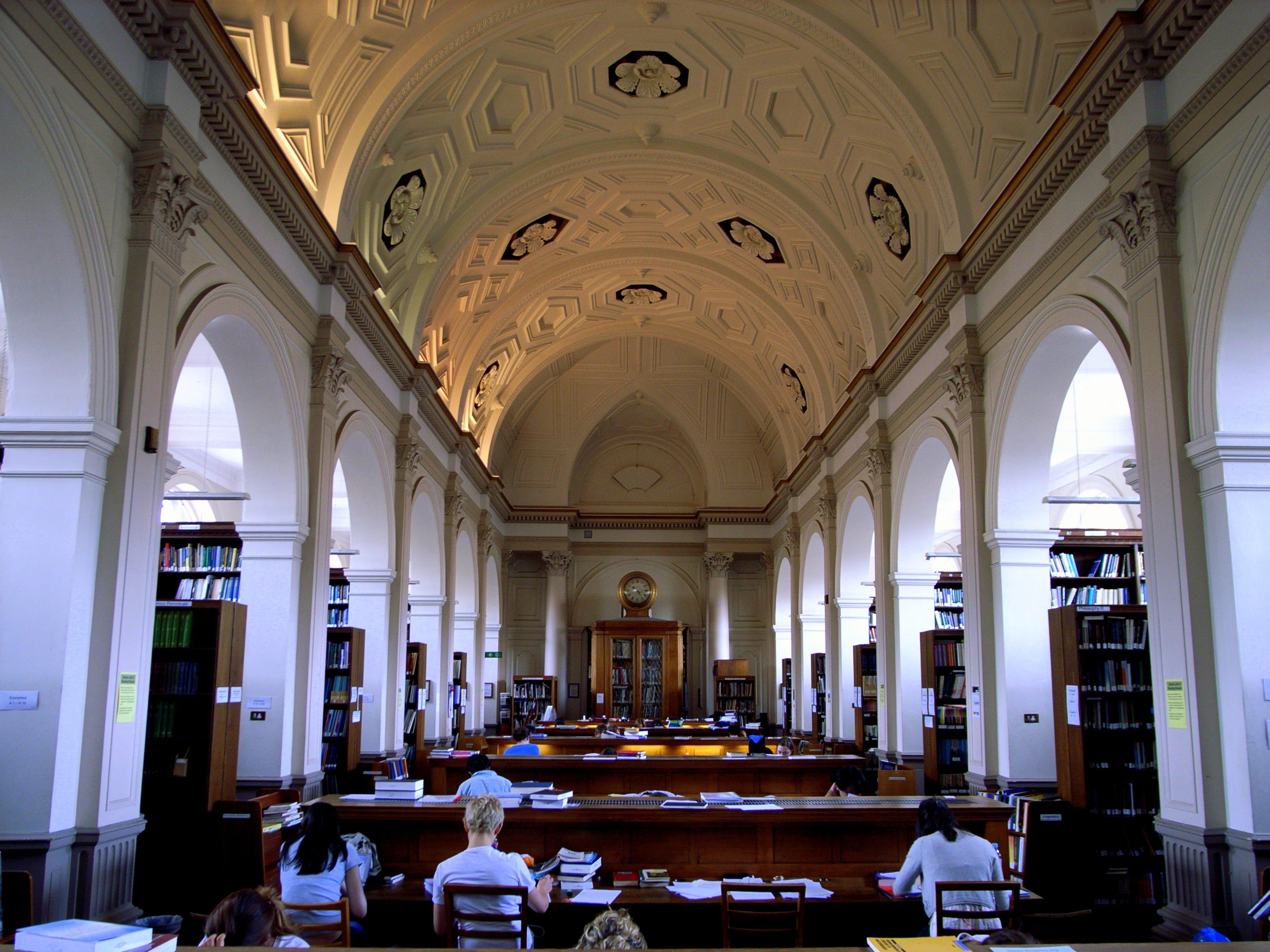 University Of London Rooms