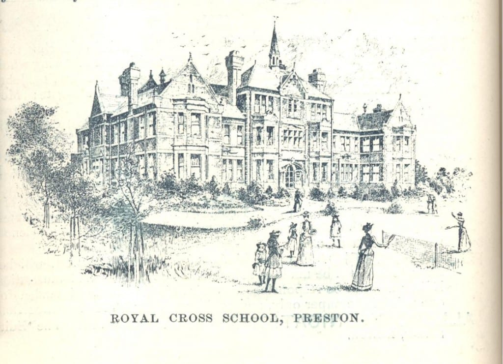 Royal Cross School 001