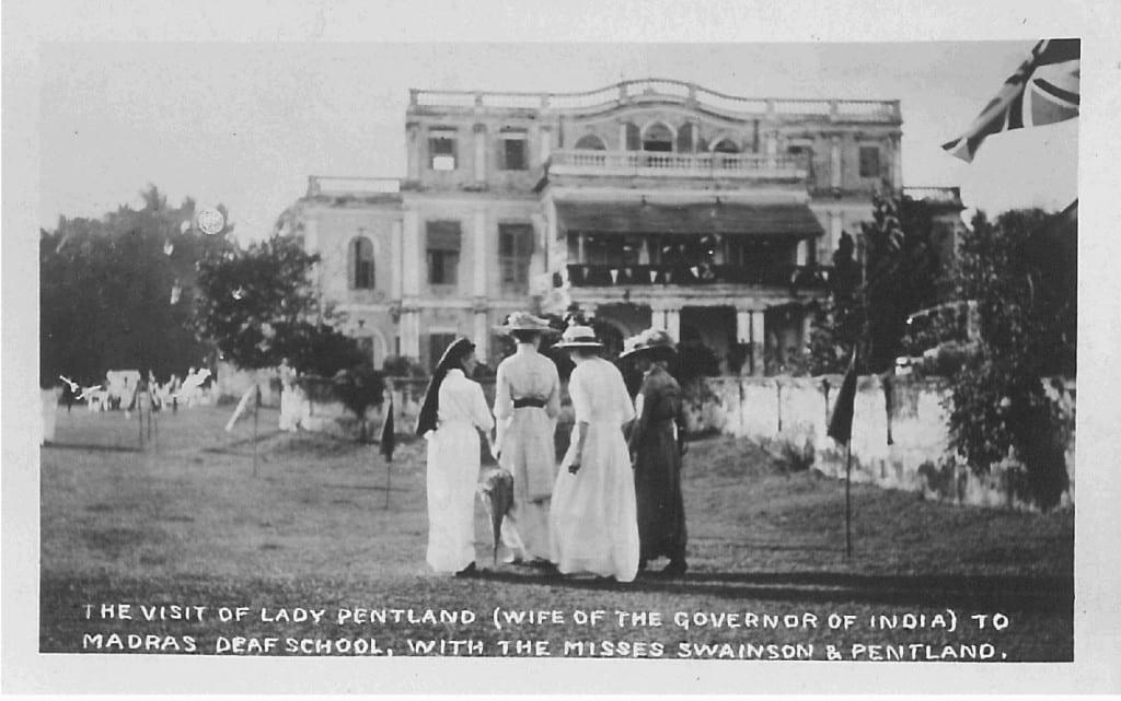 Madras school