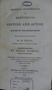 cover Siddons