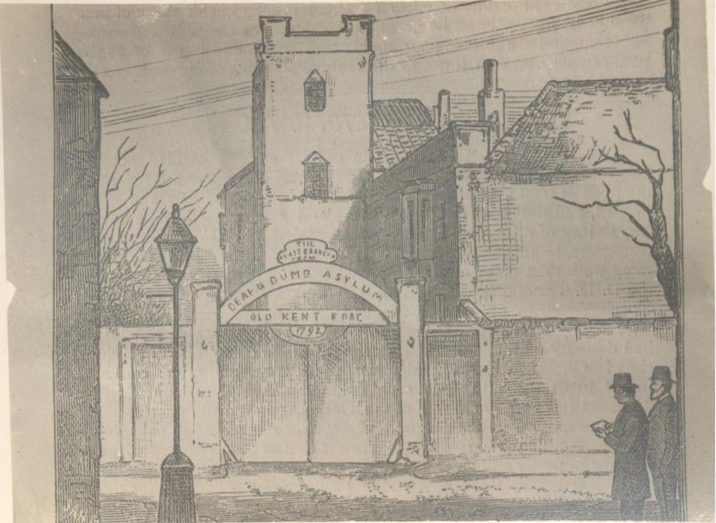 Old Kent Road 001