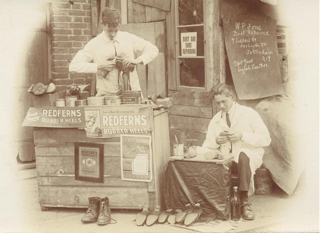 bootmakers 001
