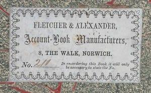 Fletcher alexander