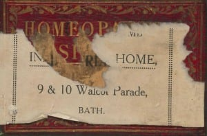 Homeopathic Walcot