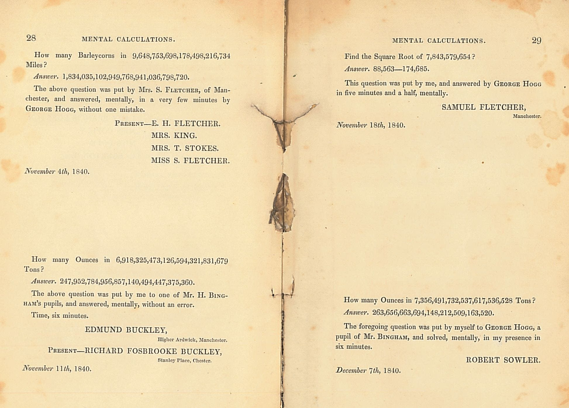 Old books | UCL UCL Ear Institute & Action on Hearing Loss Libraries
