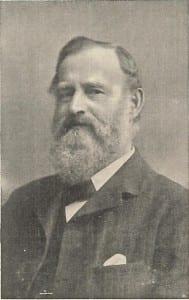 George F Healey