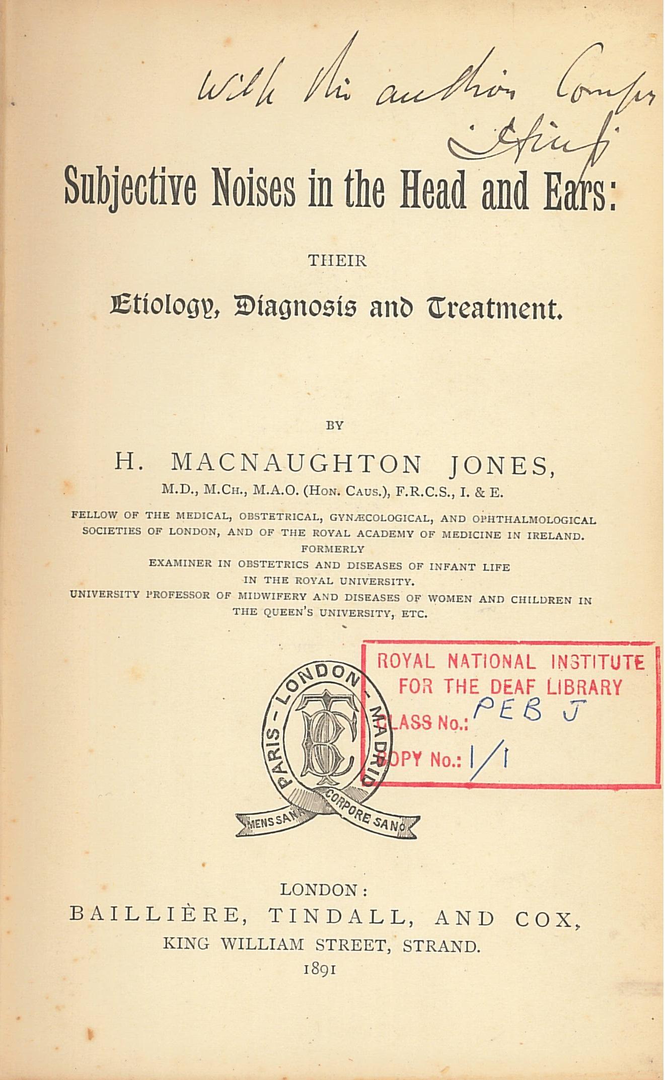 jones 6 title