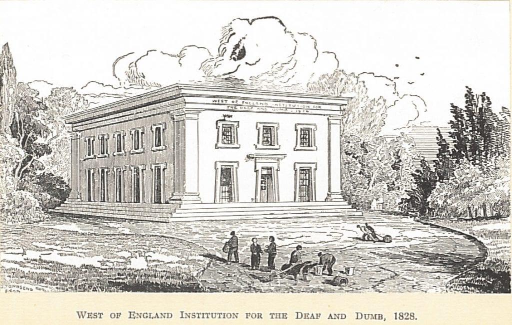 West of England School