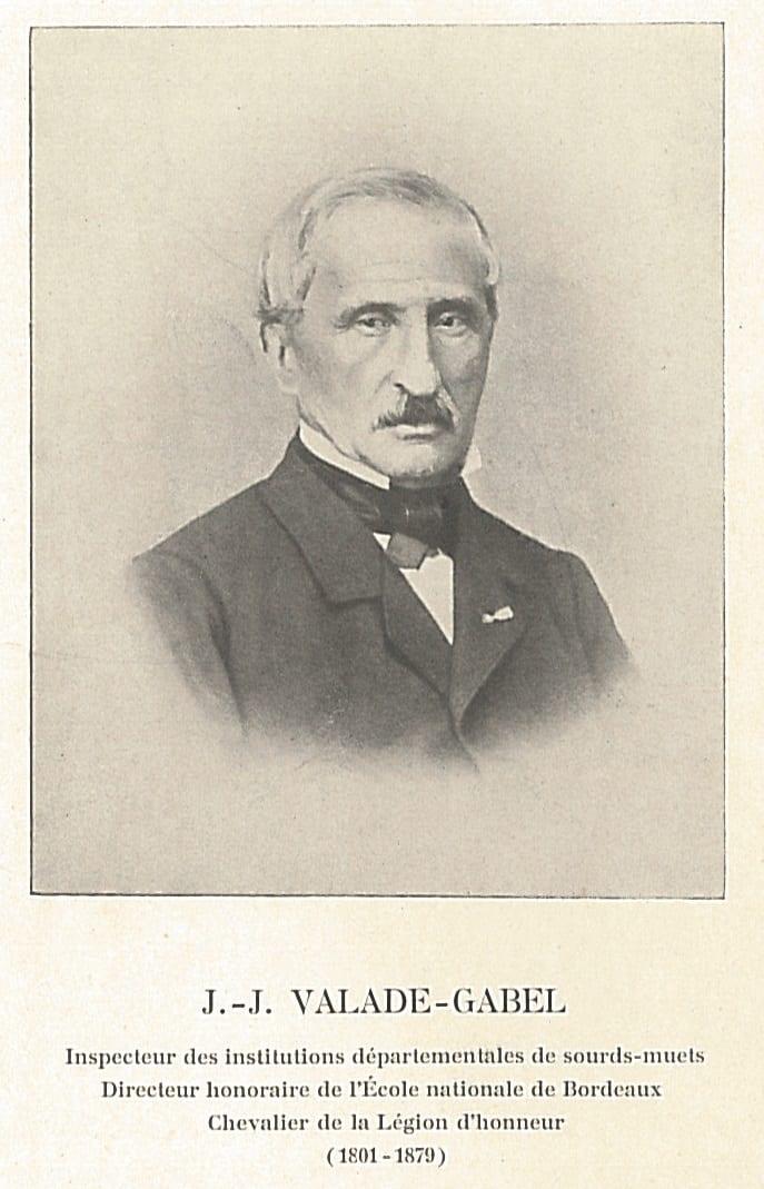 JJ Valade Gabel