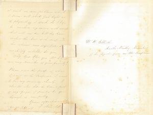 Arnold letter 2