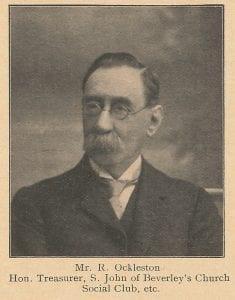 Ockleston robert