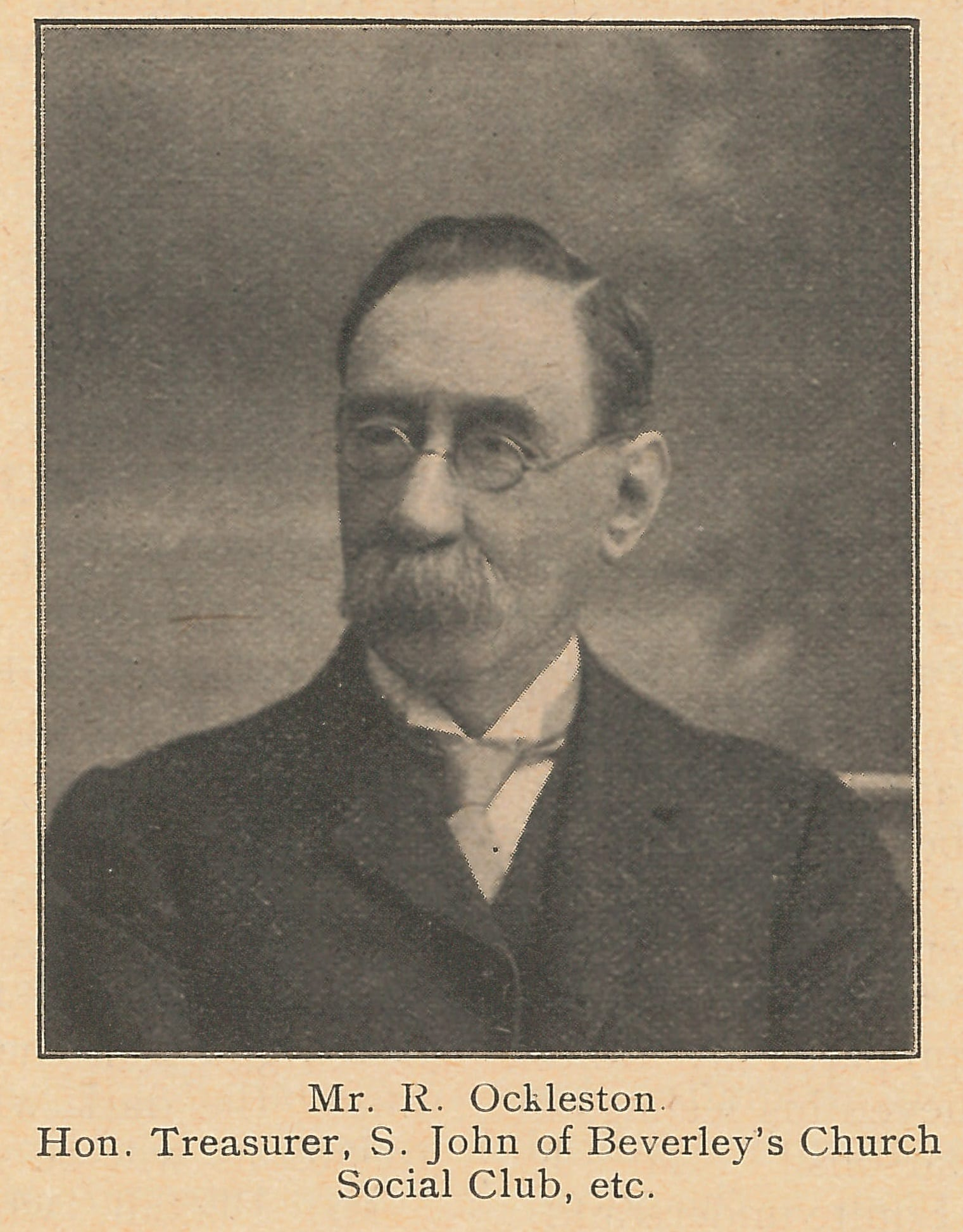 Ockleston robert