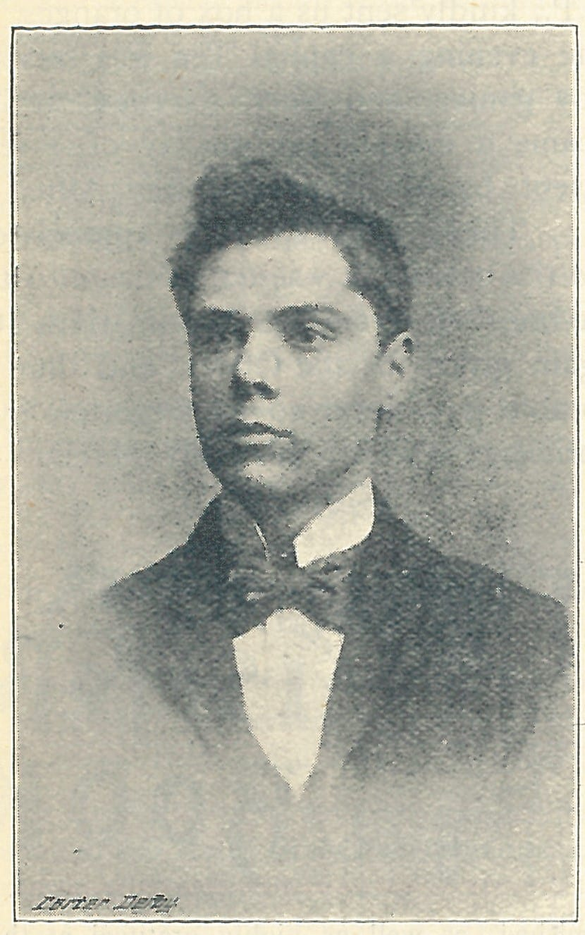 Thomas Adcock