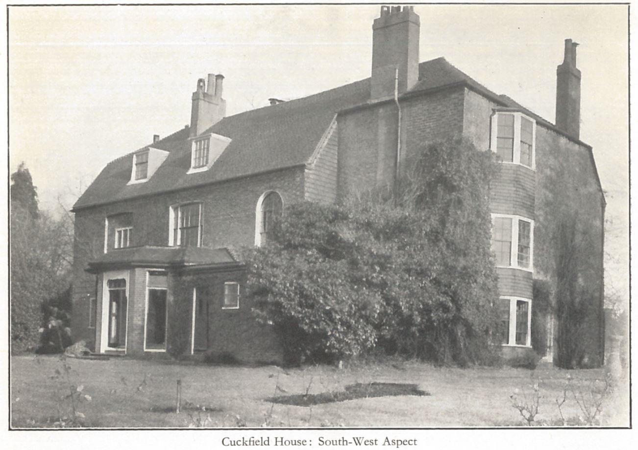 Cuckfield House-2ibwhki