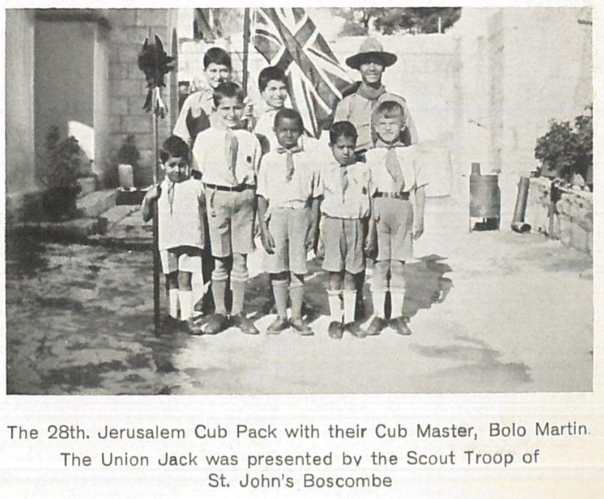 Jerusalem Scouts-128205p