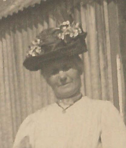Henrietta Pratt