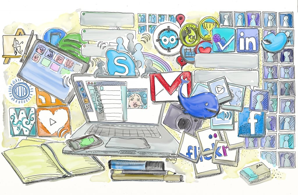 Social_networking_services