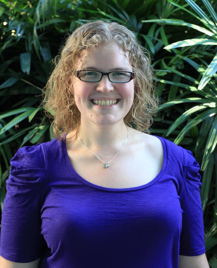 Rebecca Haines